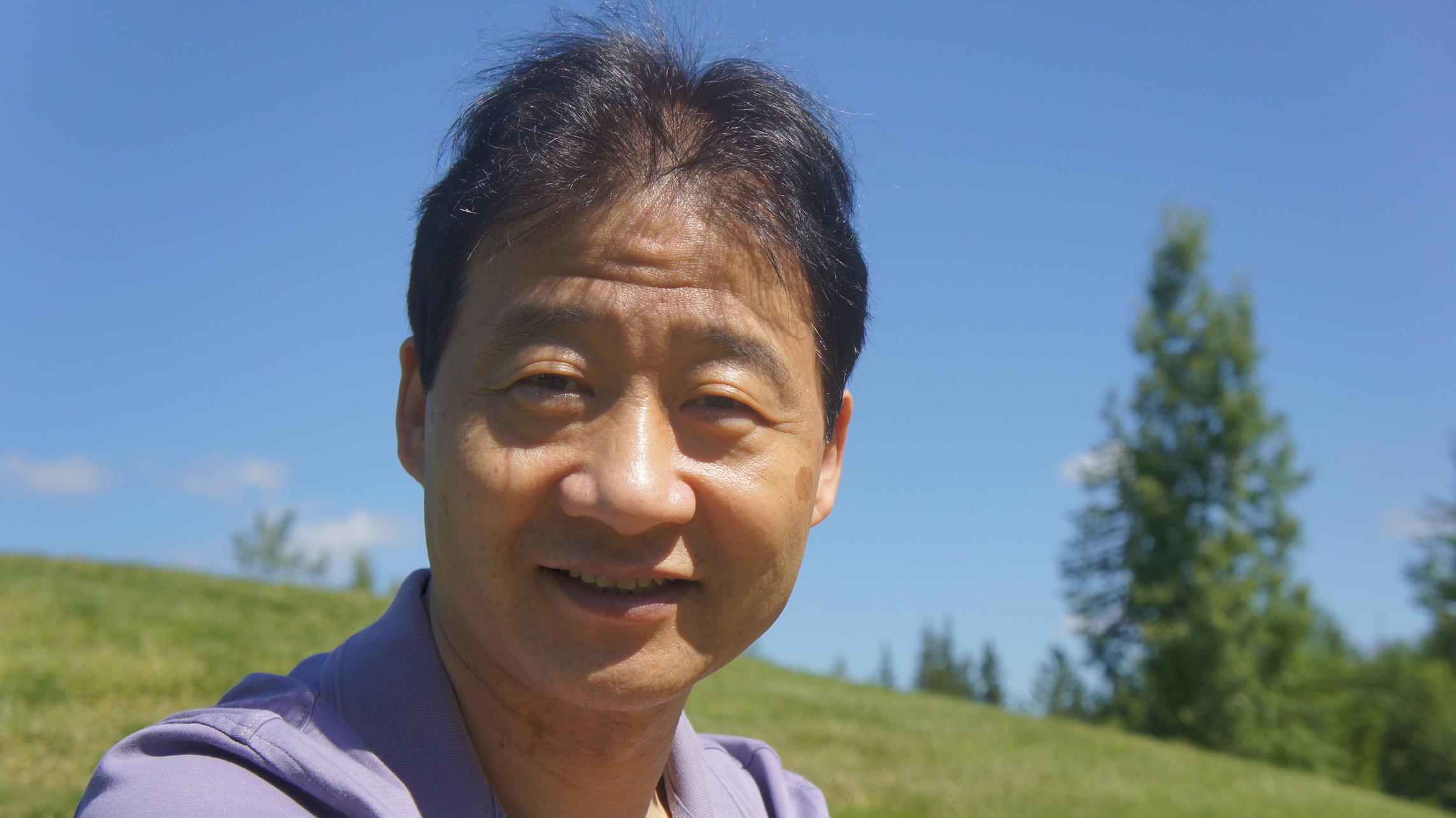 Dr. Siyuan Liu